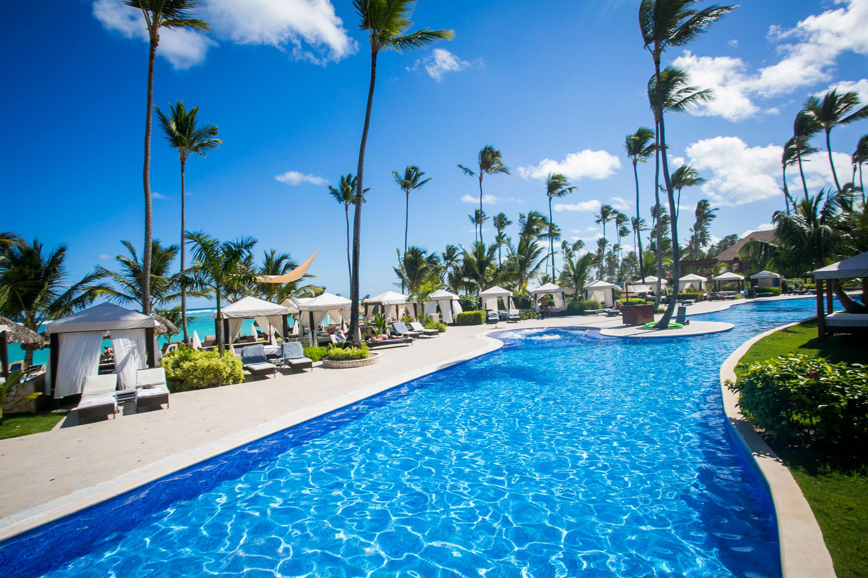 Majestic Elegance Punta Cana  - Elegance Club Pool