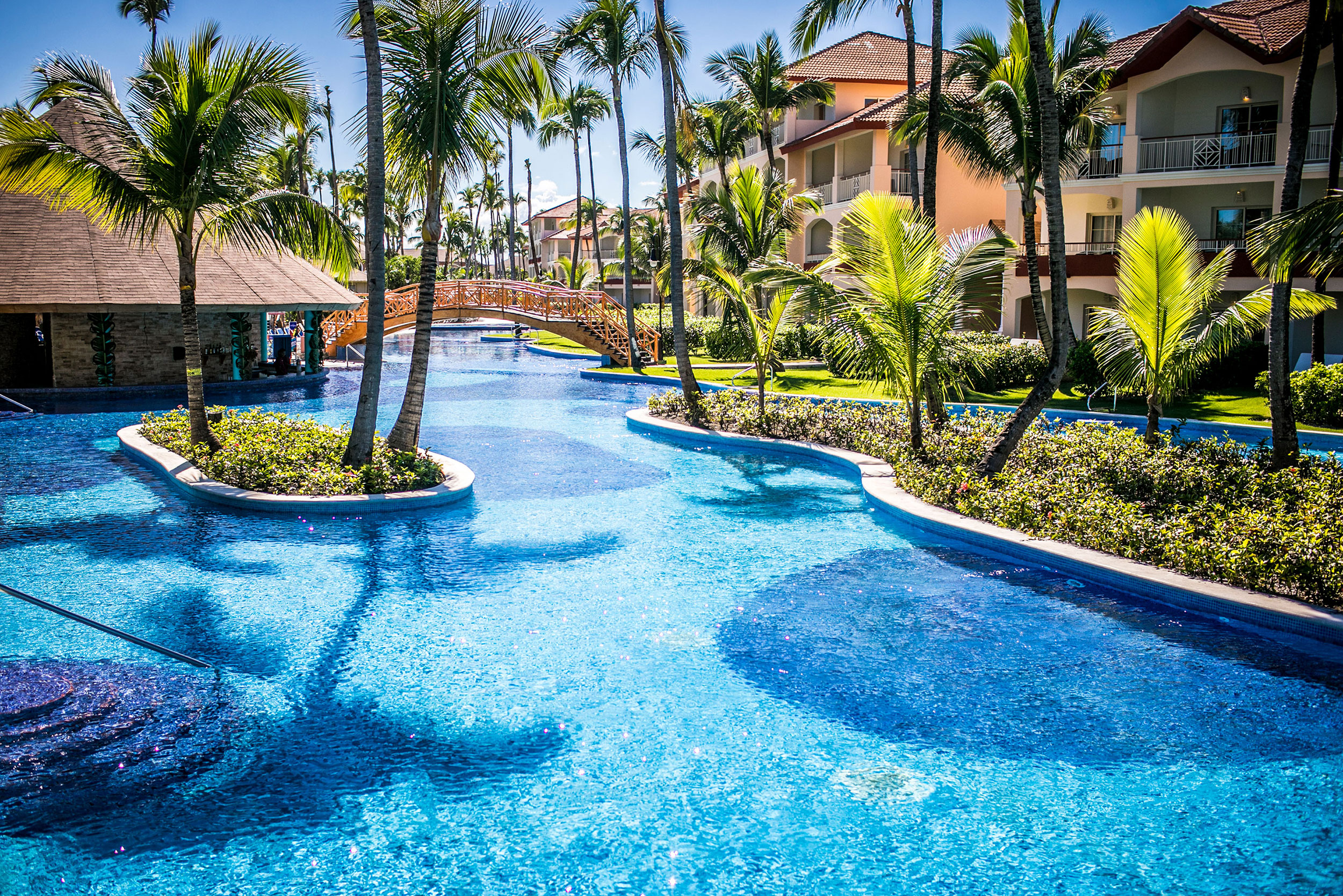 Majestic Colonial Punta Cana  - Family Section Pool
