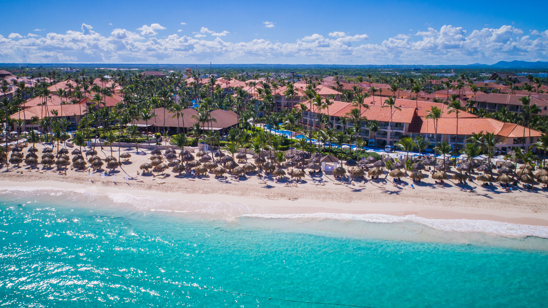 Majestic Elegance Punta Cana  - Aerial View