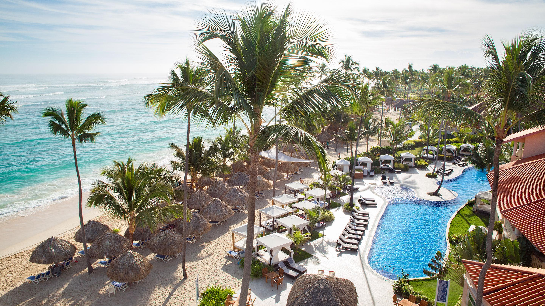 Majestic Elegance Punta Cana  - Pool