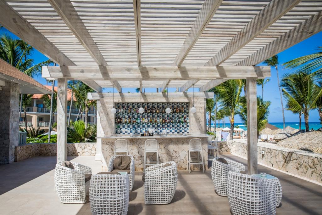 Majestic Elegance Punta Cana  - Sea & See Restaurant
