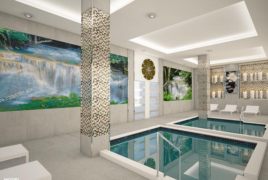 Riu Palace Riviera Maya - Riu Palace Riviera Maya - Model Spa