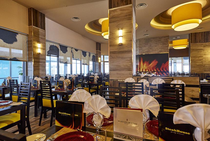 Riu Palace Paradise Island-Riu Palace Paradise Island - Steakhouse Restaurant