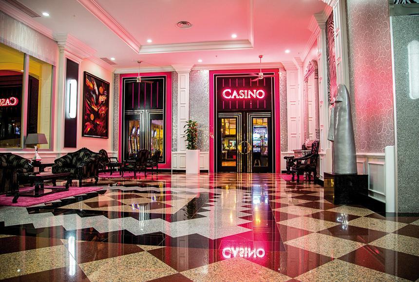 Riu Palace Aruba - Riu Palace Aruba - Casino