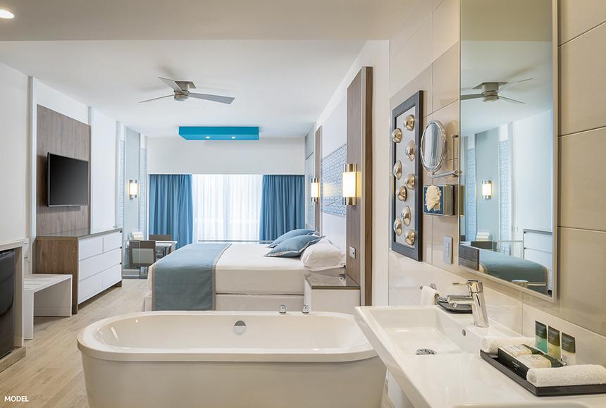 Riu Palace Riviera Maya - Riu Palace Riviera Maya - Model Junior Suite