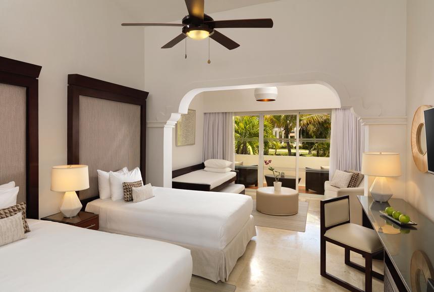 Melia Caribe Beach - Melia Caribe Beach - The Level Premium Room