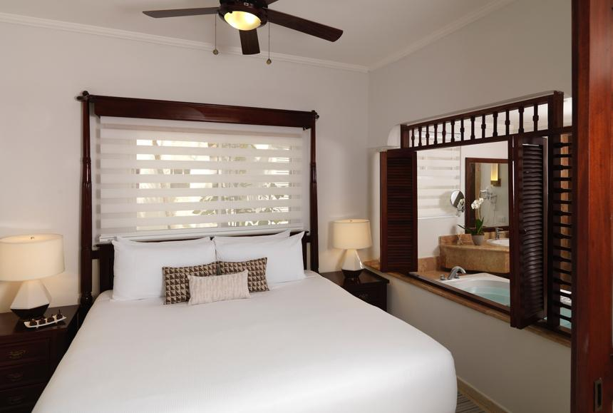 Melia Caribe Beach - Melia Caribe Beach - The Level Junior Suite