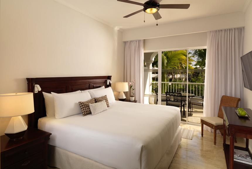 Melia Caribe Beach - Melia Caribe Beach - The Level Grand Suite