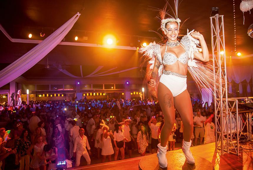 Riu Palace Riviera Maya - Riu Palace Riviera Maya - Riu Party