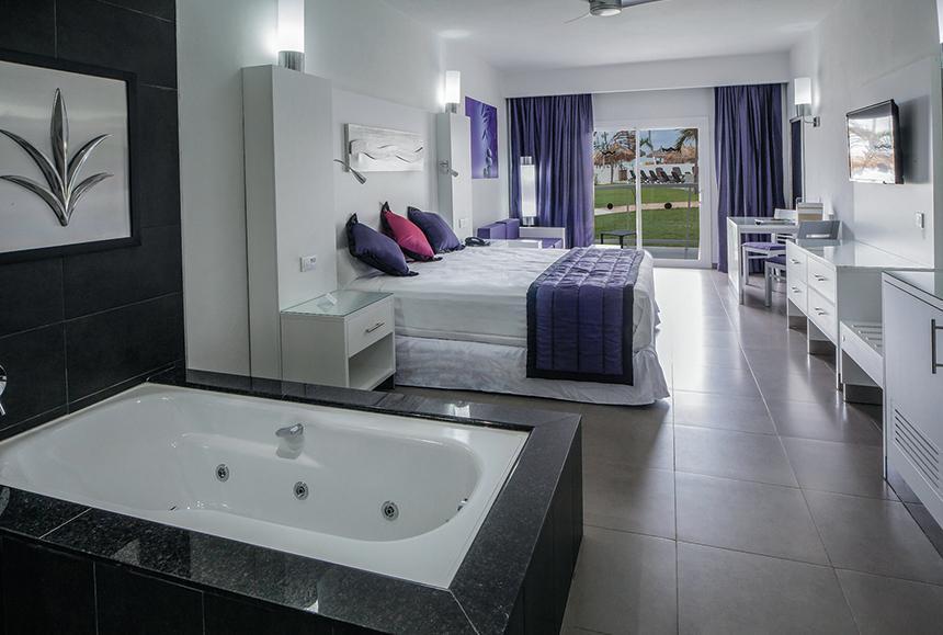 Riu Palace Antillas - Riu Palace Antillas - Superior Junior Suite