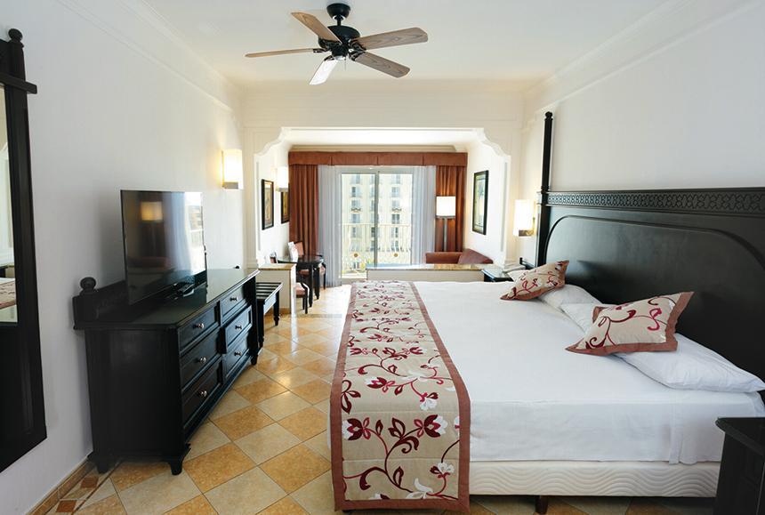 Riu Palace Aruba - Riu Palace Aruba - Junior suite partial ocean view