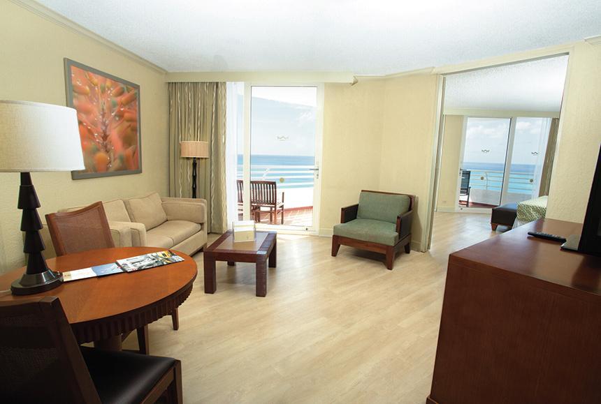 Riu Palace Antillas - Riu Palace Antillas - Suite Ocean Front