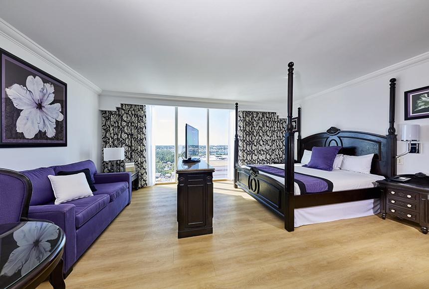 Riu Palace Paradise Island-Riu Palace Paradise Island - Suite Standard