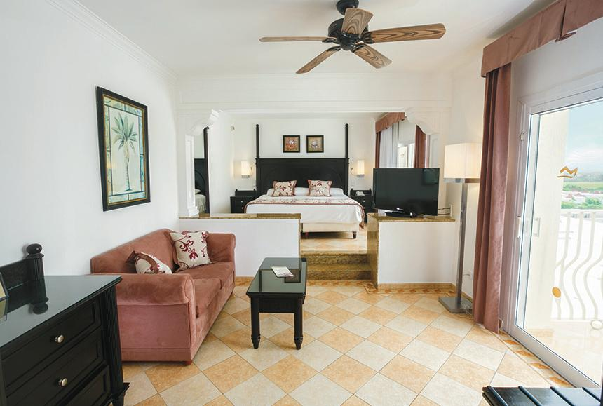 Riu Palace Aruba - Riu Palace Aruba - Suite