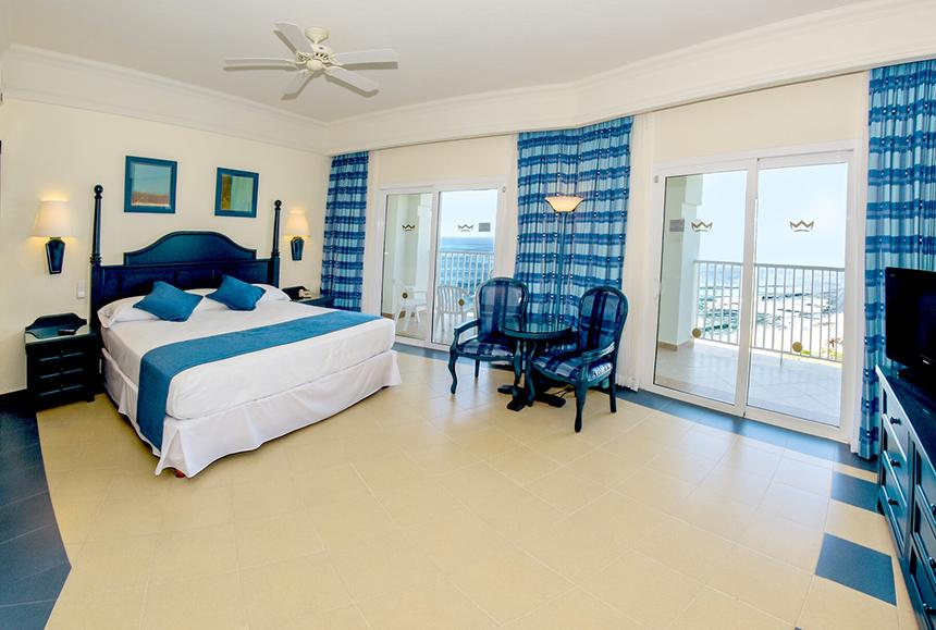 Riu Emerald - Riu Emerald Bay - Junior suite