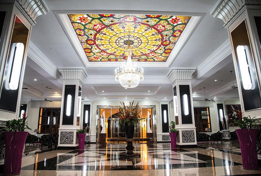 Riu Palace Aruba - Riu Palace Aruba - Lobby