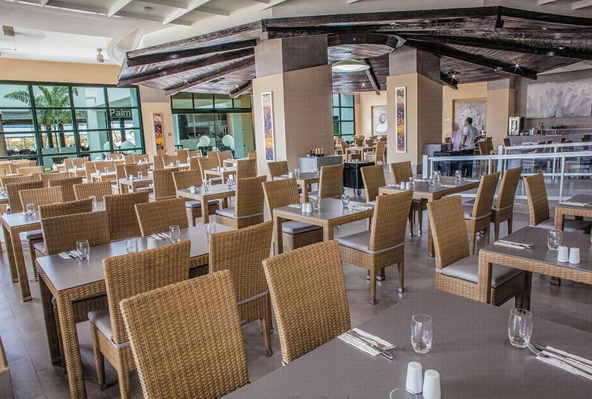 Riu Palace Antillas - Riu Palace Antillas - Steakhouse