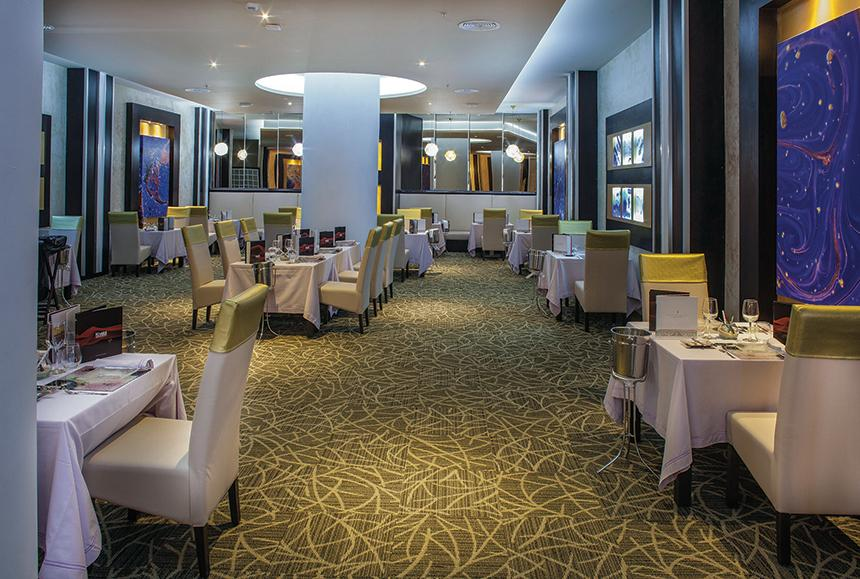 Riu Palace Antillas - Riu Palace Antillas - Fusion Restaurant