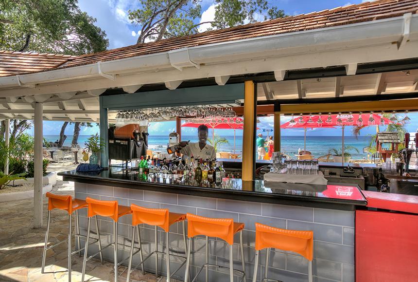 The Club-The Club - Beach Bar