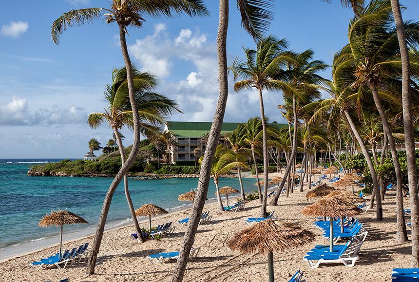 St James Club & Villas - St James Club & Villas - Coco Beach