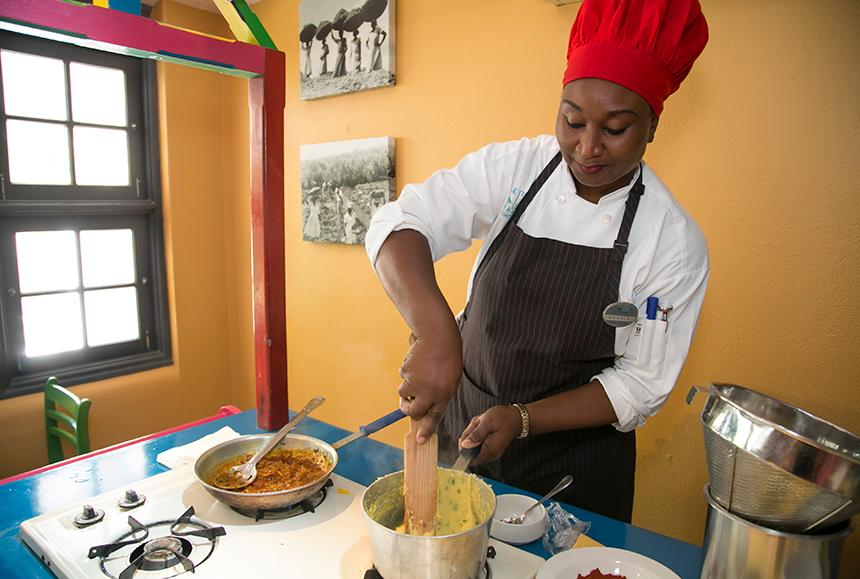 The Club-The Club - Cooking Classes