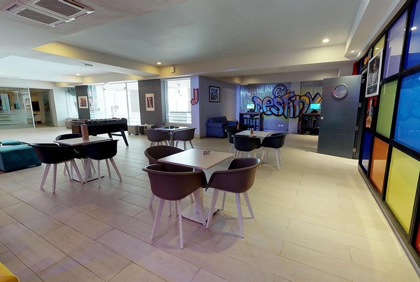 Bahia Principe Fantasia Punta Cana - Teens Club