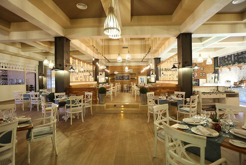 Bahia Principe Fantasia Punta Cana - Il Paraiso Restaurant