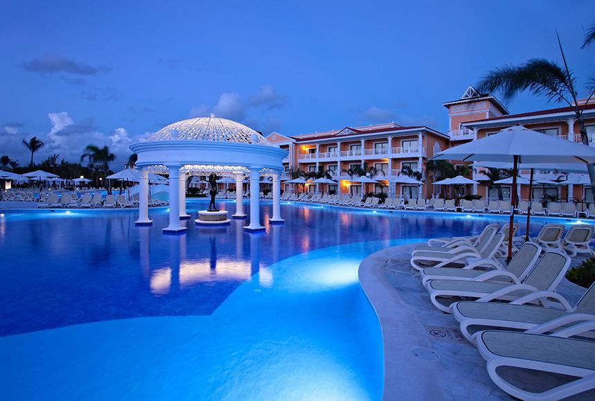 Grand Bahia Principe Aquamarine - Exterior - Main pool