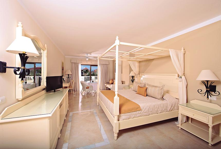 Grand Bahia Principe Aquamarine - Junior Suite