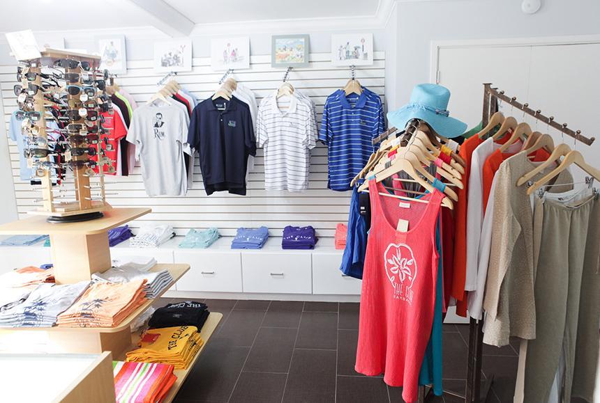The Club-The Club - Gift Shop