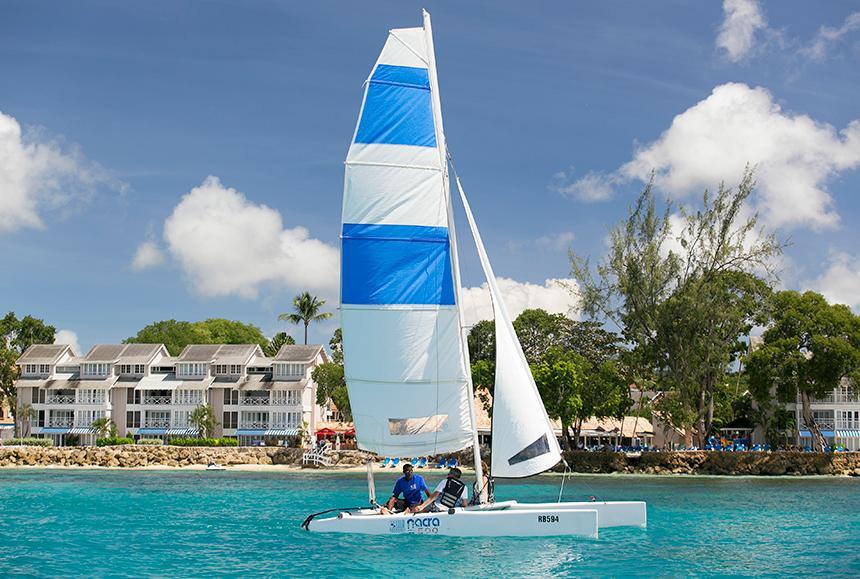 The Club-The Club - Hobie Cat Sailing