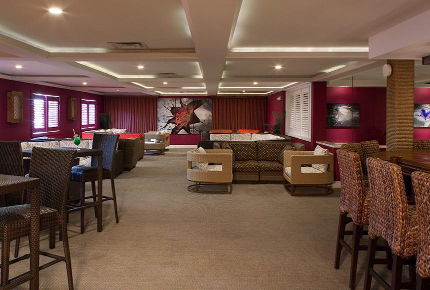 St James Club & Villas - St James Club & Villas - Jacaranda Lounge
