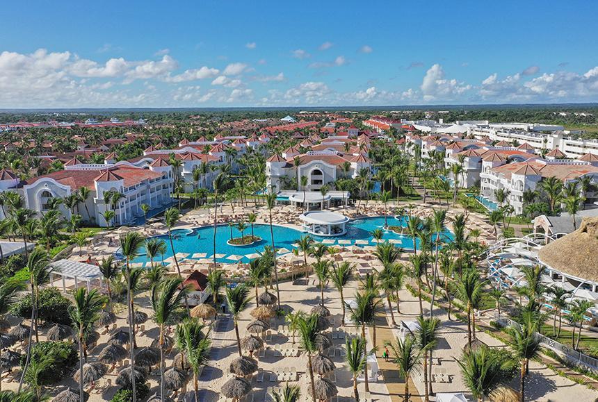 Luxury Bahia Principe Ambar - Exterior