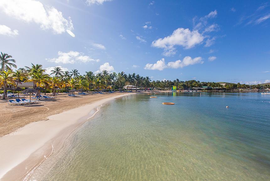 St James Club & Villas - St James Club & Villas - Mamora Beach