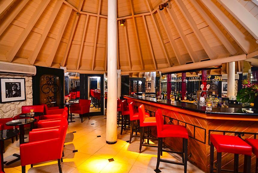 The Club-The Club - Piano Bar