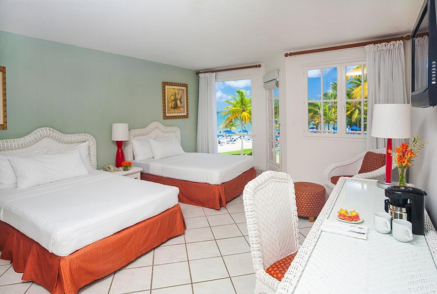 St James Club Morgan Bay -St James Club Morgan Bay  - Premium Double Room