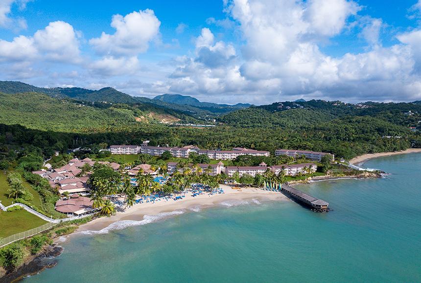 St James Club Morgan Bay -St James Club Morgan Bay  - Resort Overview