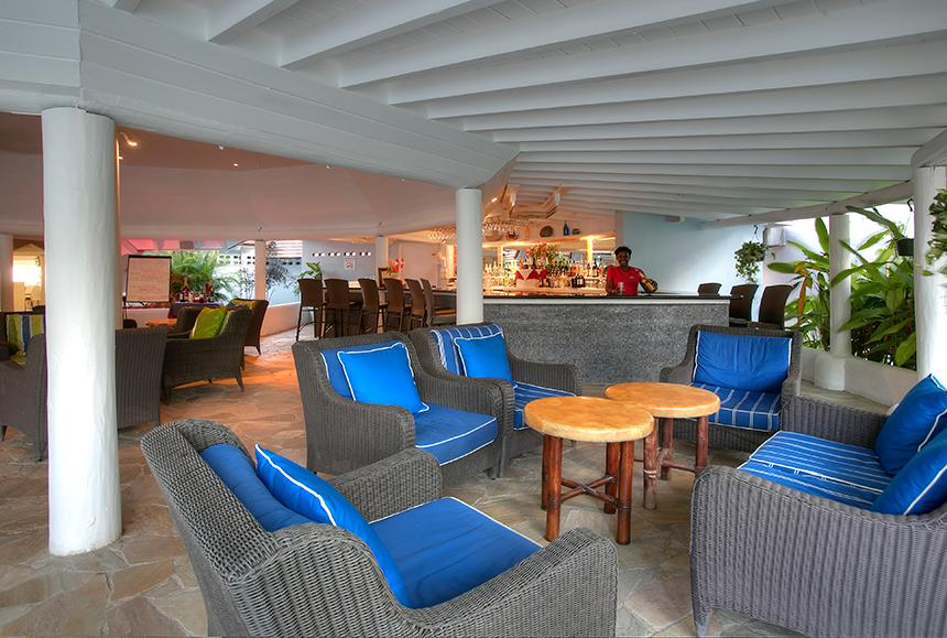 The Club-The Club - Sunset Bar & Lounge