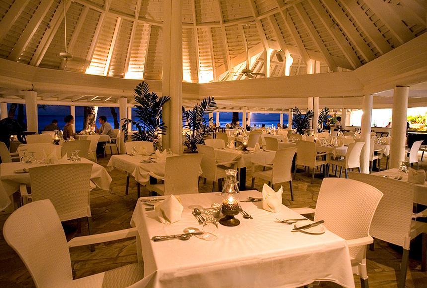 The Club-The Club - Sunset Restaurant