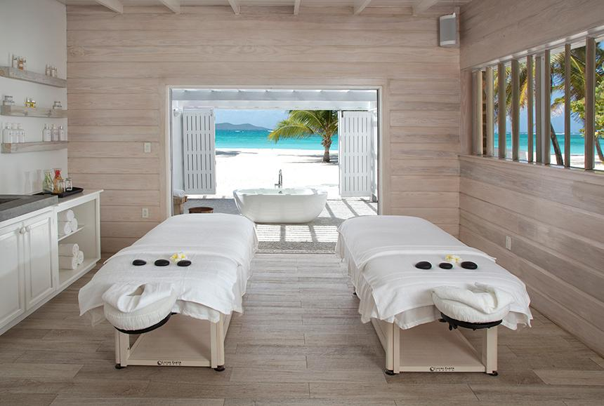 Palm Island An Elite Island-Palm Island An Elite Island - The Spa at Palm Island