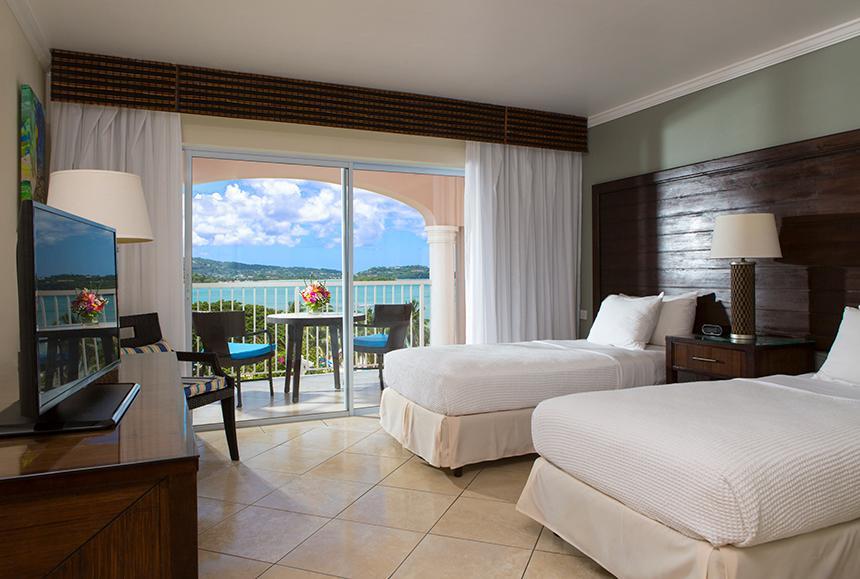 St James Club Morgan Bay -St James Club Morgan Bay  - Two Bedroom Suite