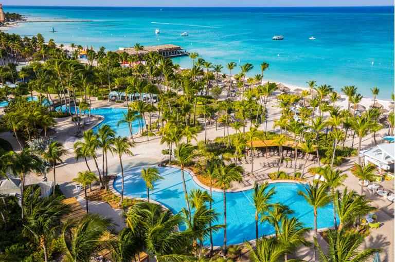 Aruba Vacation Packages with Airfare | Liberty Travel